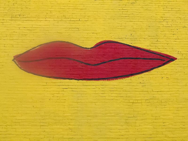 Kingston-Kiss