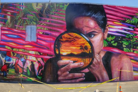 O-Mural