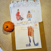 Homework From Granddad