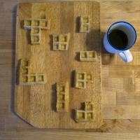 Breakfast Tetrominoes