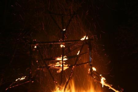 Burning-Person-III