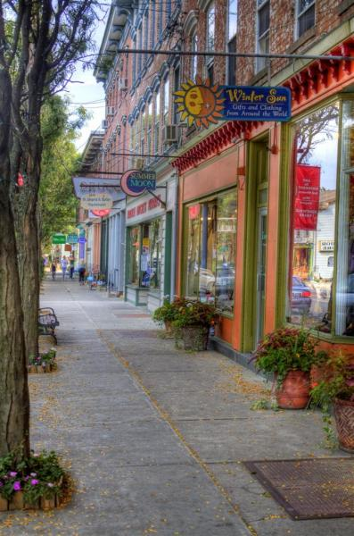 Rhinebeck-NY