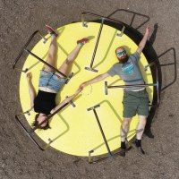 Around-in-Circles