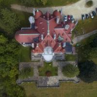 Searles Castle (MA)